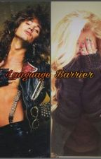 Language Barrier  by BrookieLynn1304