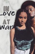 In Love and At War by ThatBlackBoyJoy
