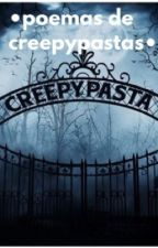 Poemas sobre creepypastas by ana_cv02