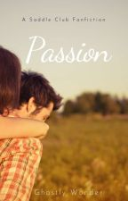 Passion » Max Regnery by GhostlyWonder