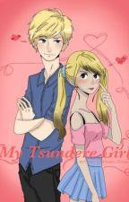 My Tsundere Girl by OtakuGirlsAreCute