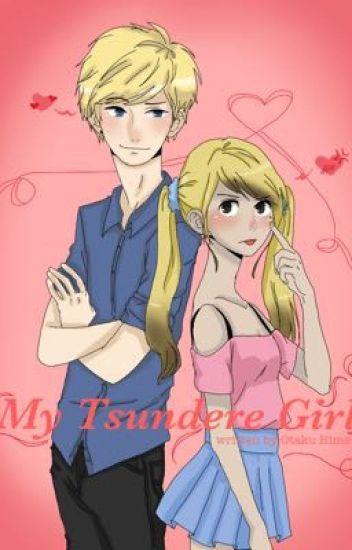 My Tsundere Boyfriend Shamuon X Reader Updated By Kylie