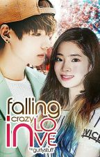 Falling Crazy Inlove ( Completed ) by gurlystuff