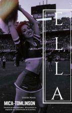 Ella - Cristián Pavón 1era Temporada  by Mica-Tomlinson
