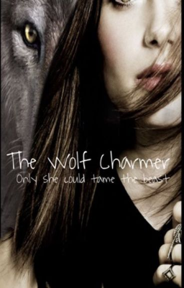 The Wolf Charmer (a vampire diaries Klaus love story)