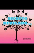 Secreto Revelado__MLB__ by yarumi27072004