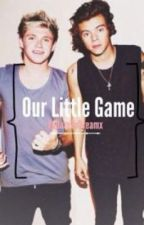 Our Little Game [NARRY] by XxDareToDreamx