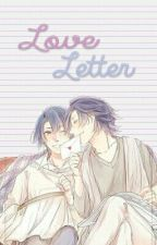 Love Letter. |Drabble| (TokiMasa, UtaPri) by Saarutobi
