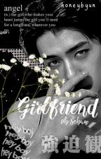 Girlfriend ♡ Oh Sehun by babybumy