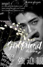 © Girlfriend; osh by choiqsoo
