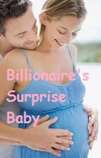 Billionaires Surprise Baby
