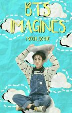 BTS Imagines by Mochi_Sophie