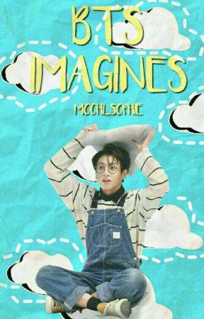 BTS Imagines - BTS: Soft - Wattpad