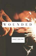 Wounded by poetonline