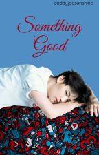 Something Good: Im Jaebum by daddyjaesunshine