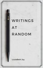 Writings at Random by Ejangaiak