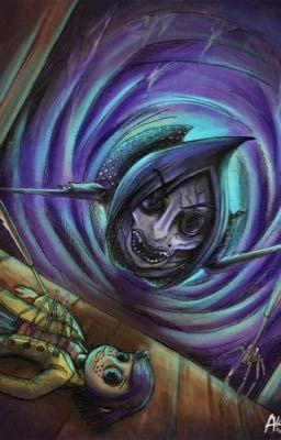 Coraline 2 The Beldam Returns Chapter One Wattpad