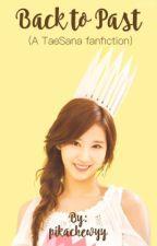 I Will Wait (TaeSana Short Story) V x Sana by pikachewyy