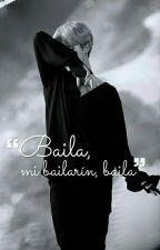 ❝Baila, mi bailarín, baila❞ ↪Yoonmin by Seokelly
