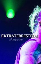extraterrestrial // joshua dun by blurryfathe