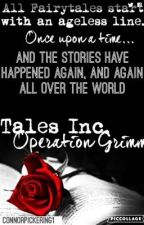 Tales Inc. - Operation: Grimm by TheSilentChatterBox