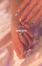 jealous | pjm (#wattys2017) by jiminiums