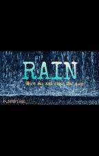 RAIN by ksmhar_