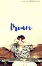 Dream: Jackson Wang by daddyjaesunshine