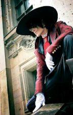 ¿Amor o Odió? ♥(Alucard y Tú) ♥ by 8JasonVoorhees8