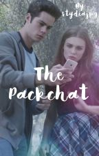 The PACKCHAT • Teen Wolf by stydiajpg