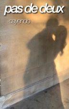 PAS DE DEUX - MIKE CHANG (GLEE) by -cayendo