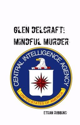 Glen Delcraft: Mindful Murder