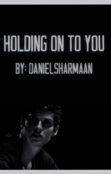 Holding On to You » Isaac Lahey
