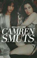 Camren Smuts  by MeganGG858