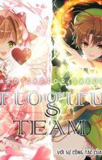 Card Captor Sakura - Clear Card by RubyMoon145_TRC_TOW