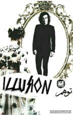 Illusion_توهم  by SenuritaRoma