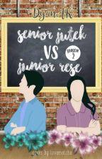LUPAKAN SAJA [[Senior Jutek Vs Junior Rese season 2]] by DyanAK