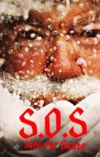 S.O.S save our santa by allhorsesloveme