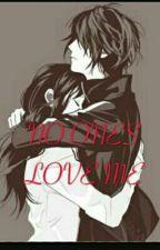 No Ones Love Me by Gciella12