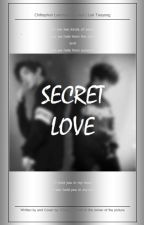 Secret Love by iamChaiya