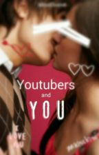 *DONT VOTE* YouTubers X Reader *DISCONTINUED* by waifoo