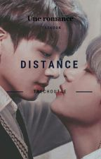 Distance  by TaechouTae
