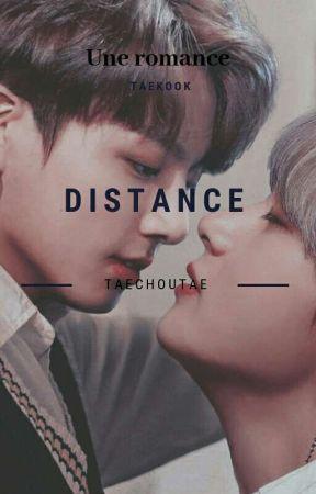 Distance  by TaechouTae