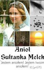 |Anioł| Sułtanka Melek by jyn672