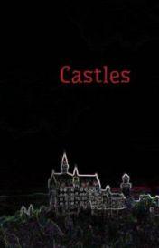 Castles by JVsimms