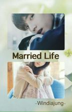 married life ÷ taeyong  by windiajungx