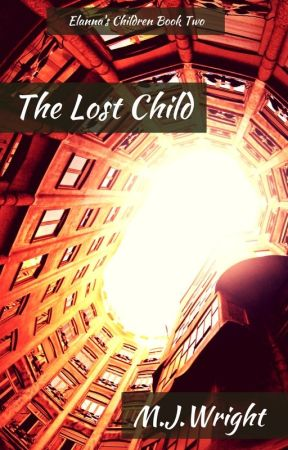 The Lost Child *coming soon* by Elanna11Children11