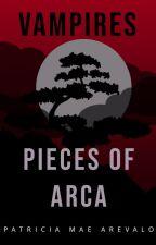 Vampires: Pieces of Arca by BlackAlexain