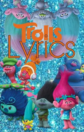 trolls lyrics total eclipse of the heart wattpad
