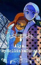 Alya... [DOKONČENO] by NellinkaSuenka